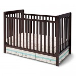 Delta Bennington 3-in-1 Crib