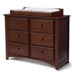 Delta Bennington Dresser